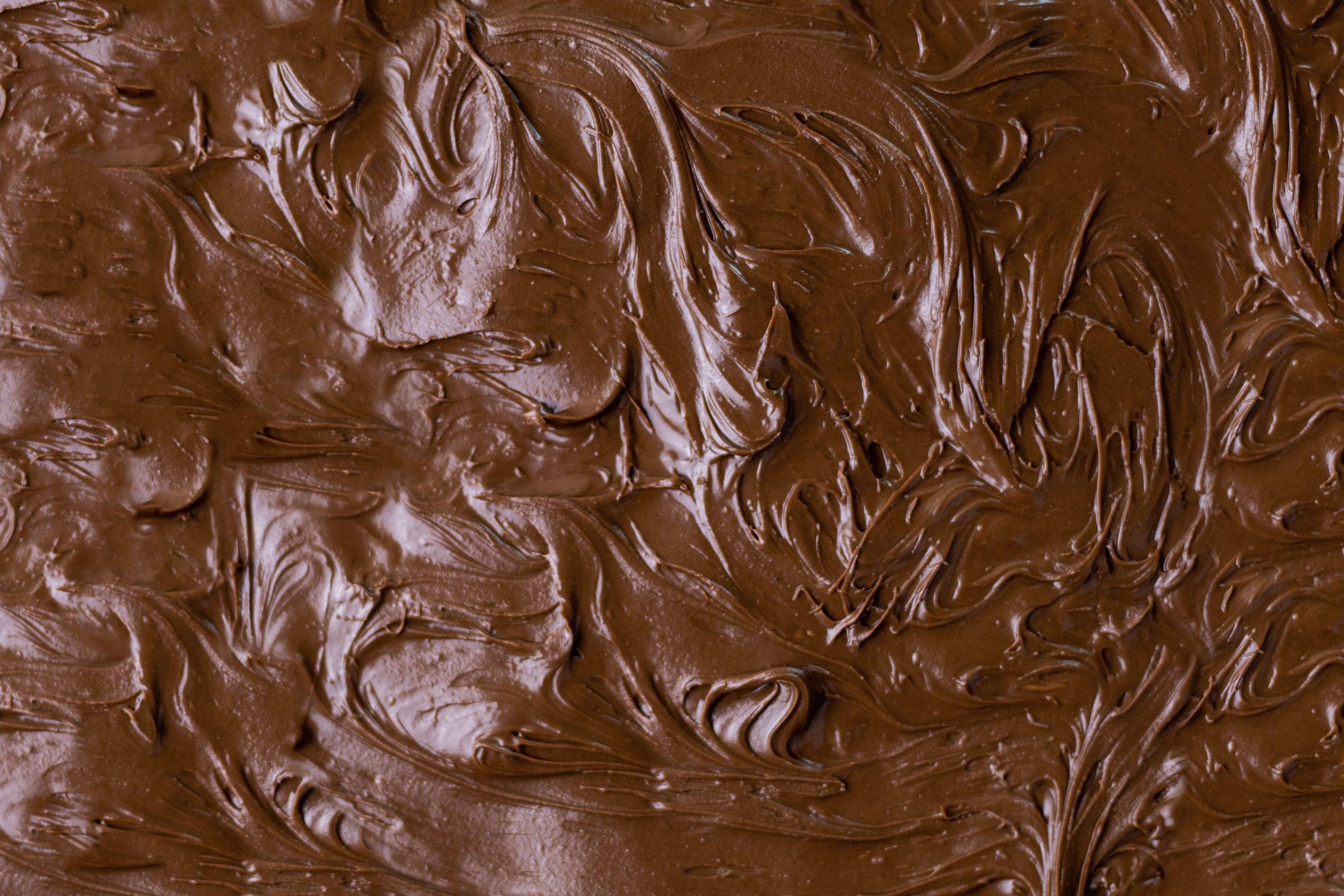 Stosowanie czekolady w kuchni