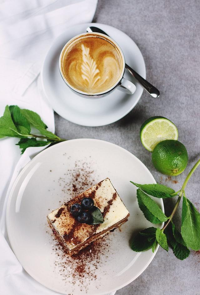 limonkowe ciasto czekoladowe